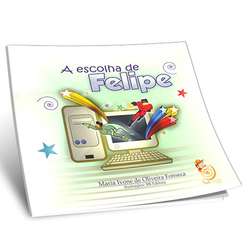 Escolha de Felipe (A)