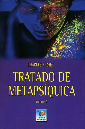 Tratado de Metapsíquica Vol2