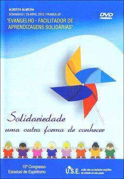 DVD-Evangelho-Facilitador de Aprendizagens Solidárias