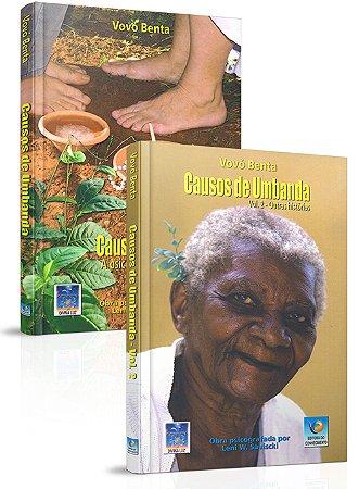 Kit- Causos de Umbanda