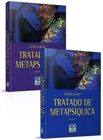 Kit- Tratado de Metapsíquica