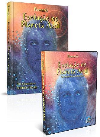 Kit- Evolução no Planeta Azul
