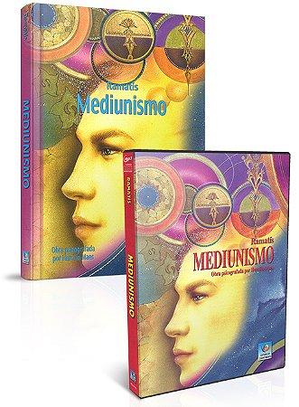 Kit- Mediunismo