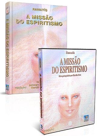 Kit- Missão do Espiritismo