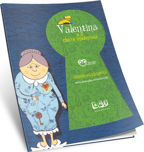 Valentina e a Chave Misteriosa