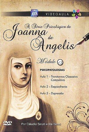DVD-Joanna de Ângelis Mod13