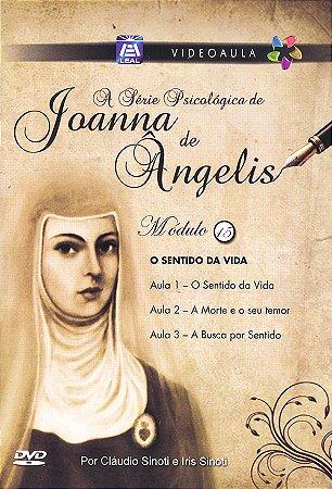 DVD-Joanna de Ângelis Mod15
