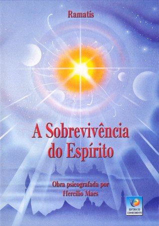 Sobrevivência do Espírito (A) (Mp3)