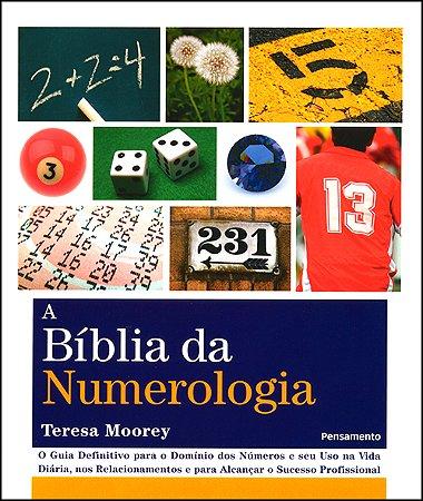Bíblia da Numerologia (A)