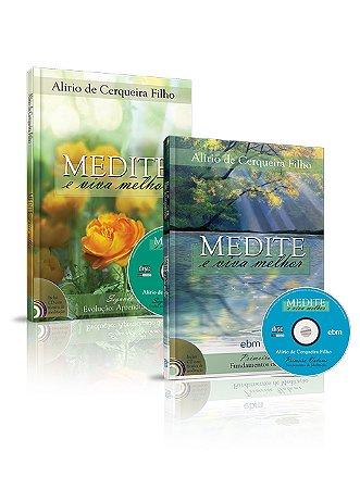 Kit- Medite e Viva