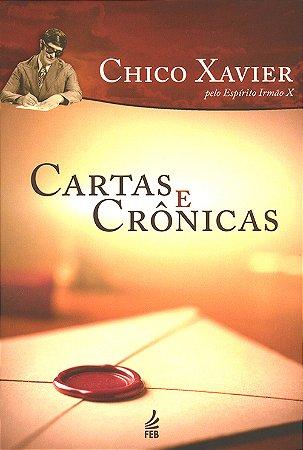 Cartas e Crônicas