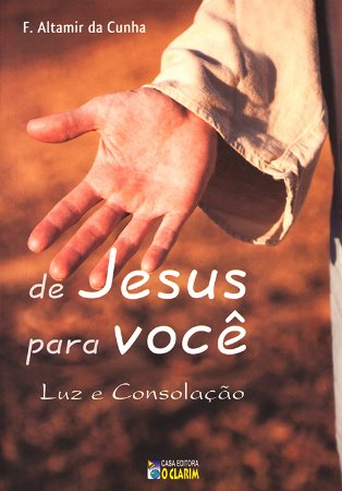De Jesus Para Você - Luz e Consolação
