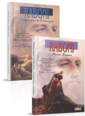 Coleção - Raboni