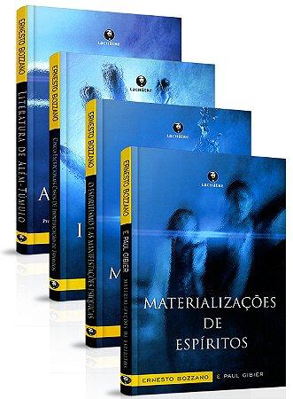 Coleção - Ernesto Bozzano