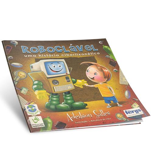 Roboclável + DVD