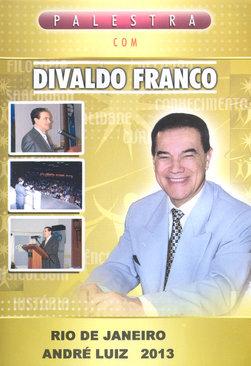 DVD-André Luiz