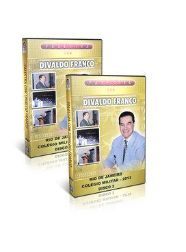 DVD-Colégio Militar (Duplo)