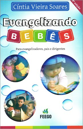Evangelizando Bebês
