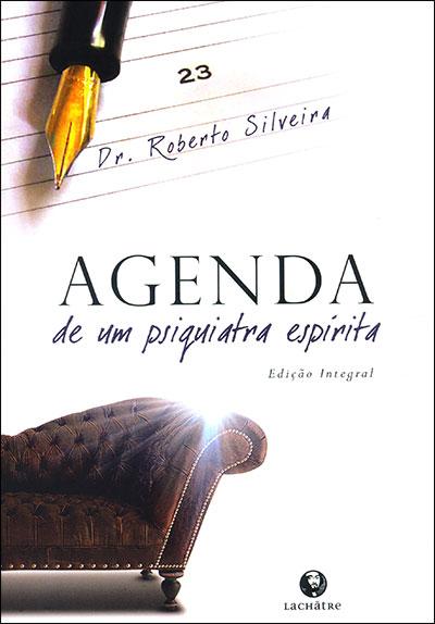 Agenda de Um Psiquiatra Espírita