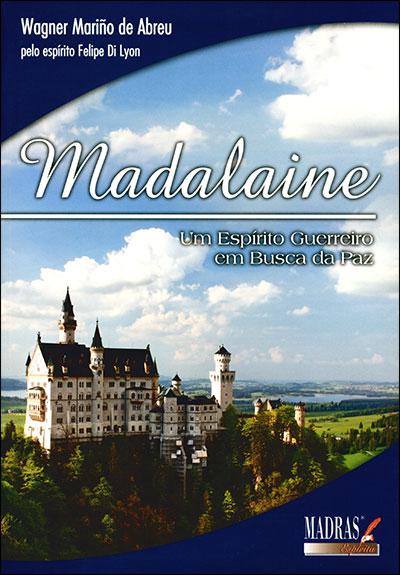 Madalaine
