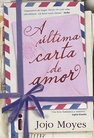 Ultima Carta de Amor (A)