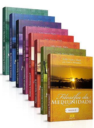 Coleção - Filosofia da Mediunidade