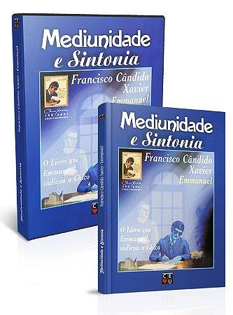 Kit - Mediunidade e Sintonia