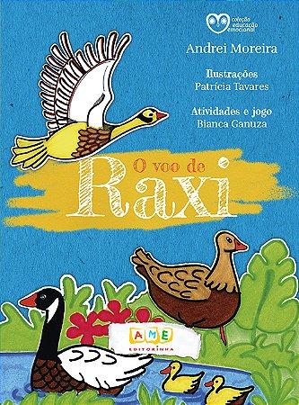 Vôo de Raxi (O)