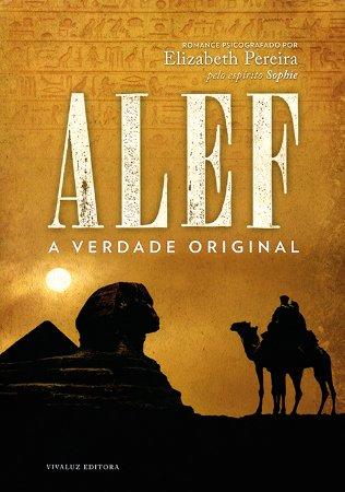 Alef - A Verdade Original