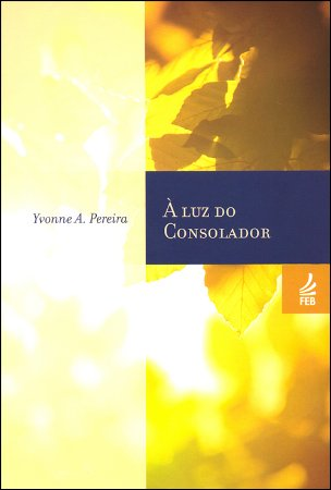 Luz do Consolador (À)