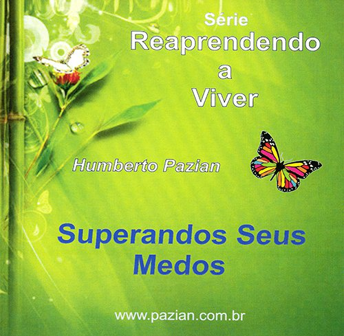 CD-Superando Seus Medos
