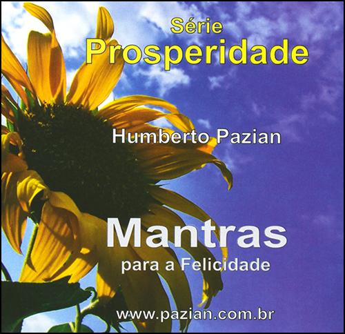 CD-Mantras Para a Felicidade