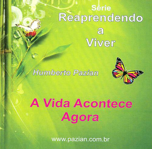CD-Vida Acontece Agora (A)