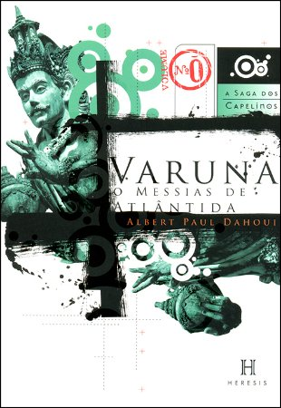 Varuna-o Messias De Atlântida
