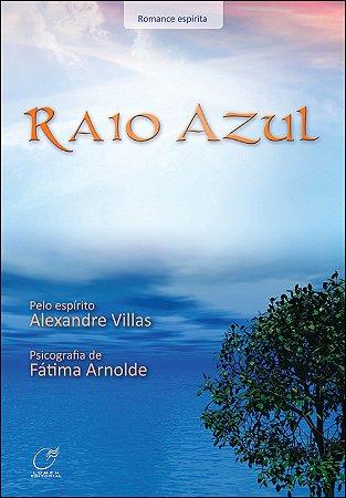 Raio Azul