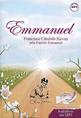 Emmanuel (Mp3)