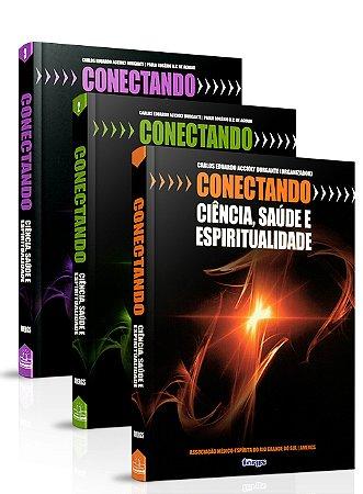 Coleção  - Conectando Ciência, Saúde e Espiritualidade