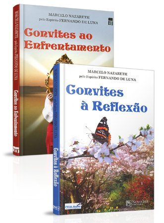 Kit- Convites- Marcelo Nazareth