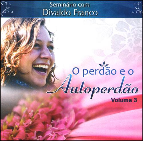 CD-Perdão e o Autoperdão (O) Vol3