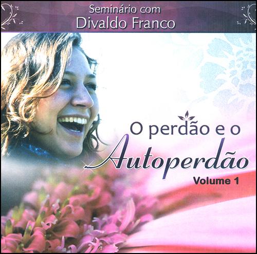 CD-Perdão e o Autoperdão (O) Vol1