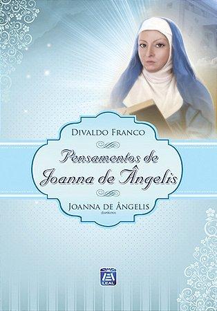 Pensamentos de Joanna de Ângelis
