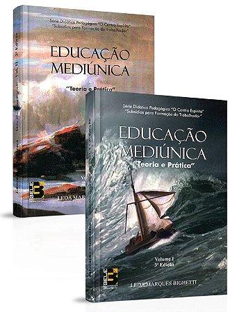 Série Educação Mediúnica