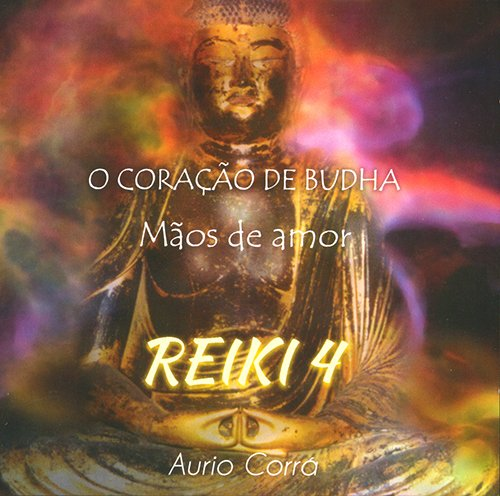 CD-Reiki Vol.4