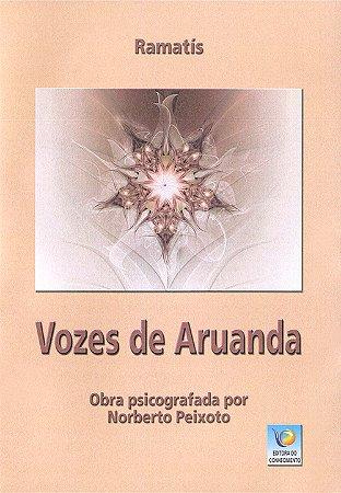 Vozes de Aruanda (MP3)