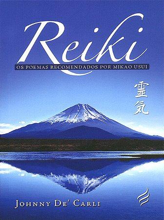 Reiki-os Poemas Recomendados Por Mikao Usui