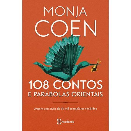 108 contos e Parábolas Orientais - (2ª edição)