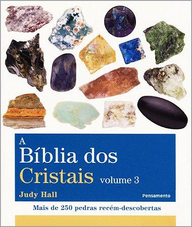 Bíblia dos Cristais (A) Vol.3
