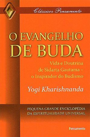 Evangelho de Buda (O)