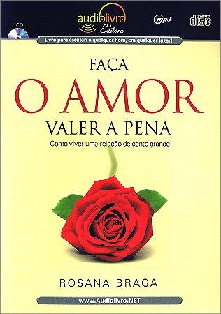 Faça o Amor Valer a Pena (MP3)