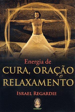 Energia de Cura Oração e Relaxamento